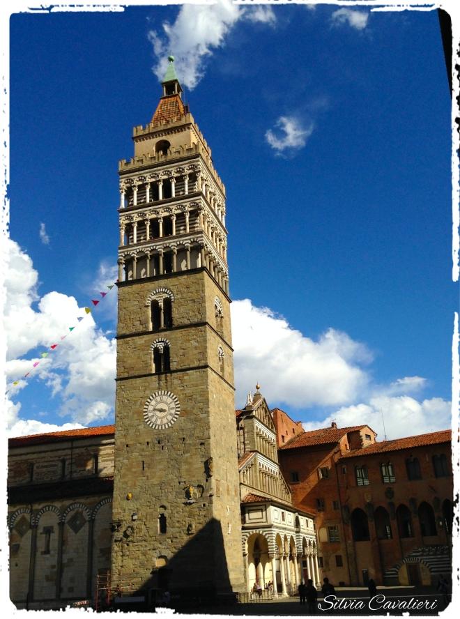 campanile Pistoia
