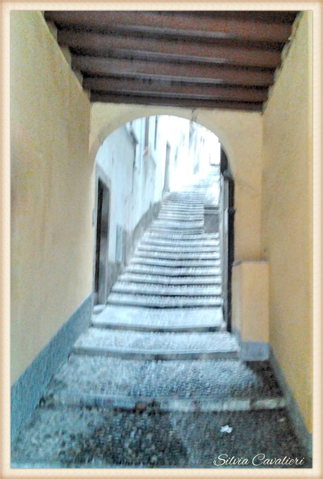 scalinataazzurra