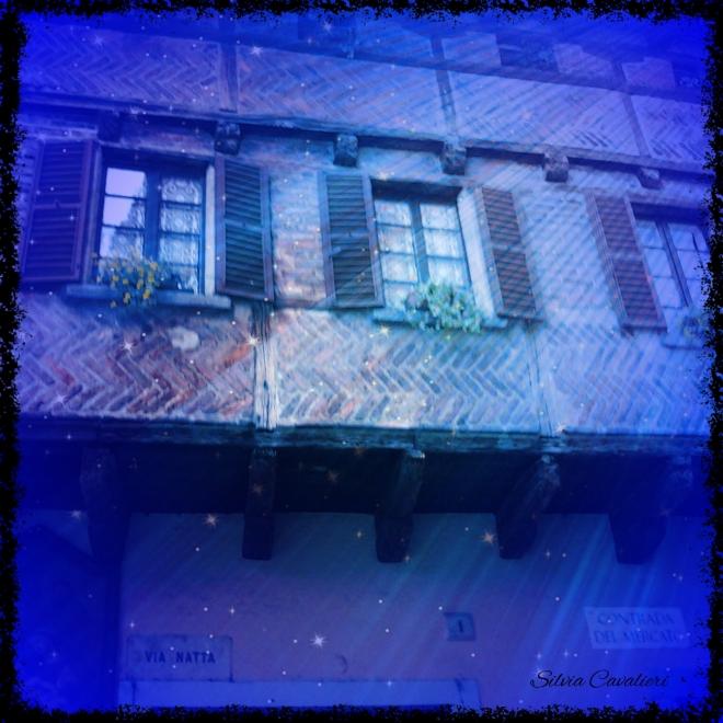 casa antica a como