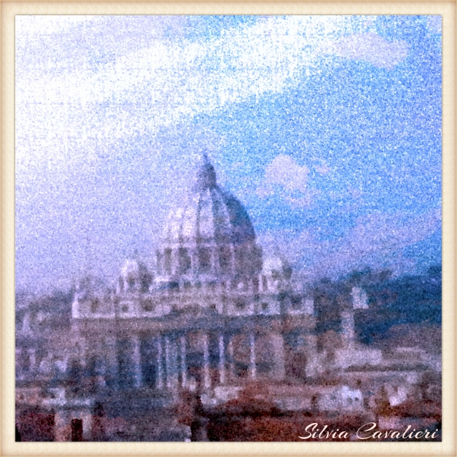 roma carboncino