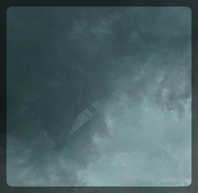 l'occhio del ciclone Silvia