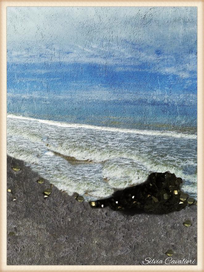 pietre di sale quadro