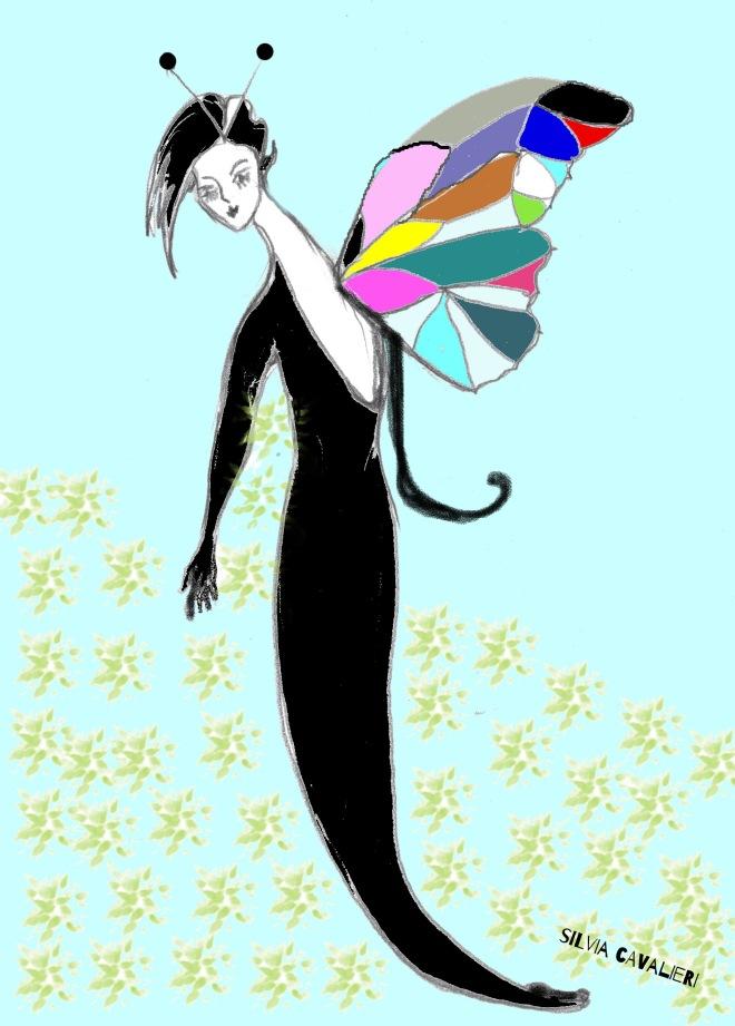farfalla stanca