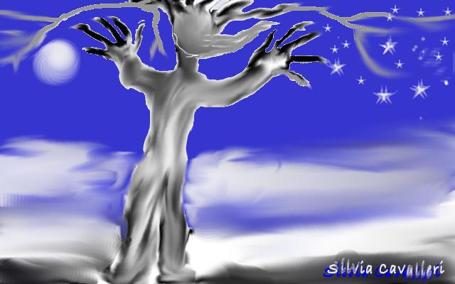 albero del sabba