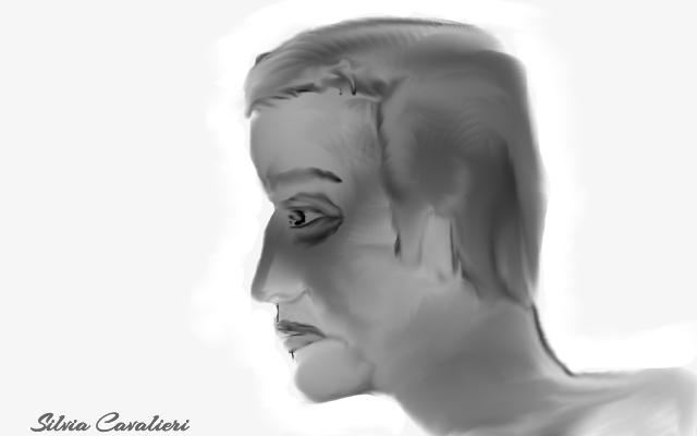 il tuo ritratto