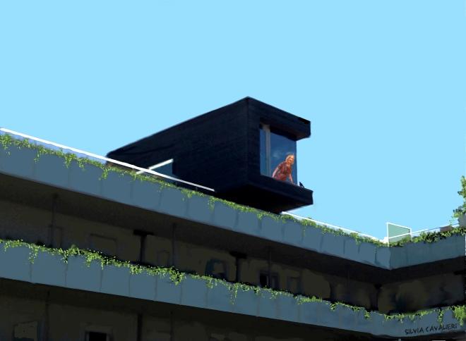 Architetture della solitudine