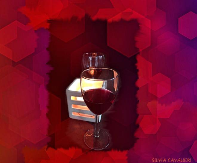 spazialità del vino