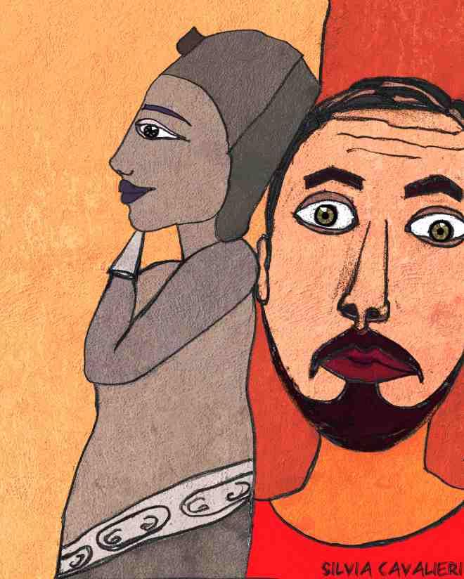 Il ragazzo e il faraone