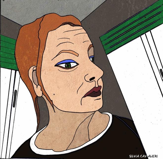 donna della città